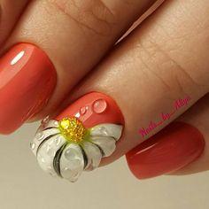 Здесь собраны самые лучшие идеи макияжа, причесок, маникюра!    ↪ПОДПИШИСЬ!!↩  @salonforlady  @salonforlady  @salonforlady  By @nails_by_aliya