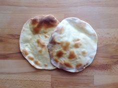 reCocinero: naan Naan, Relleno, Dairy, Bread, Cheese, Food, Oven, Brot, Essen