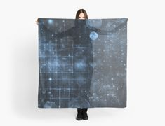 Buy 'Cosmos' by Lyle Hatch as a Graphic T-Shirt, Women's Chiffon Top, Contrast Tank, Graphic T-Shirt Dress, A-Line Dress, iPhone Case/Skin, iPhone Wallet, Case/Skin for Samsung Galaxy, Poster, Throw Pillow, Floor Pillow, Tote Bag, Studio P...