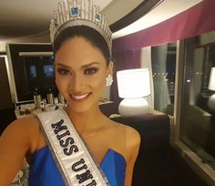 WATCH: Miss Universe 2015 Pia Wurtzbach on Good Morning America, Live with Kelly and Michael & Extra TV [Videos] - http://www.australianetworknews.com/watch-miss-universe-2015-pia-wurtzbach-good-morning-america-live-kelly-michael-extra-tv-videos/