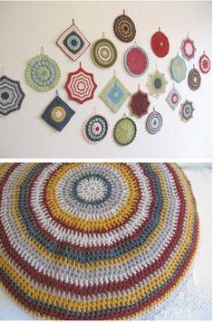 jurianne matter: Etsy treasures: crochet