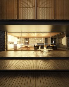 micromega outlines its view for an oceanside house in australia