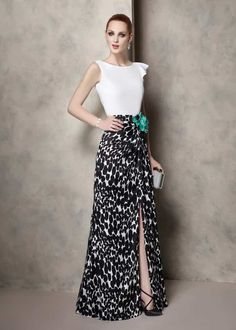 Colección pret a porter Angela Ariza 2017 Skirt Outfits, Dress Skirt, Dress Up, Evening Dresses, Prom Dresses, Formal Dresses, Beautiful Gowns, Beautiful Outfits, Cocktail Outfit