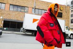 J'ai Perdu Ma Veste / Bloody Osiris – New York  // #Fashion, #FashionBlog, #FashionBlogger, #Ootd, #OutfitOfTheDay, #StreetStyle, #Style
