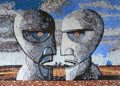 Storm Thorgerson Trendland-Pink Floyd Mosaic
