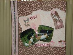 vry & carmen 31aug'08 - Scrapbook.com