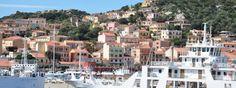 Anreise nach Sardinien #sardinien #segeln #urlaub