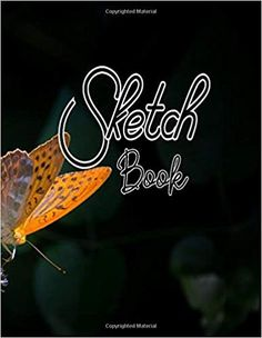 Premium Cover Sketchbook and Notebook   Great Gift Idea    Large Notebook specially designed to sketch, draw, Write, and paint!  What makes this sketchbook unique?  Cover – colorful and inspiring premium matte cover  Interior – high-quality white paper   #hardbound #sketchbook #cheap #sketchbook #sketchbook #set #personalized #sketchbook #leuchtturm1917 #sketchbook #disney #sketchbook #bound #sketchbook #hardback #sketchbook #sketchbook #spiral #pentalic #sketchbook #hamilton #sketchbook… Butterfly Drawing, Cute Butterfly, White Paper, Good Books, Coloring Books, Great Gifts, Notebook, Neon Signs, Abstract