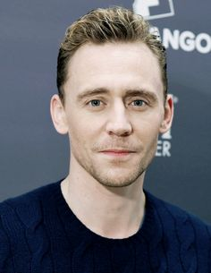 Tom Hiddleston (September 14, 2015)