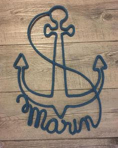⚓️Tricotin pour Marin.. futur petit pêcheur #marin #ancre #pêche #tricotin #laine #canard #faitmain #madeinfrance #cadeaubebe #cadeaunaissance #babyboy