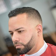 Mid Fade Combover With Beard Fade Remember To Book Your Next Appointment  Stay Bless Family #