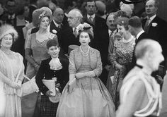 The party may be over but the Queen's reign is anything but. As celebrations for Her Majesty's Diamond Jubilee come to an end, we're sharing these unpublished photos of the monarch from LIFE. We wish Queen Elizabeth II more years of wise leadership across all her realms. Long live the Queen!
