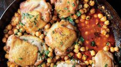 45 Chickpea Recipes That Aren't Hummus | Bon Appetit