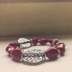 the lovelee girl: 365 - Salsa Bracelet by Premier Designs #jewelry