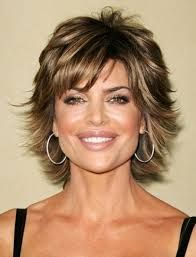 Image result for feathery haircuts for fine hair