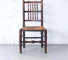 Rush Mix & Match Chairs | Patina