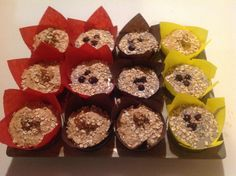Muffins anyone? www.joshuaspettreatbakery.com