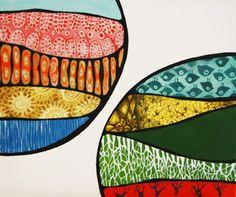 Texturas. Cerulas 2012