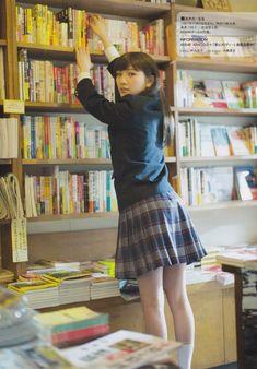 AKB48 Nana Okada Brand New Day! on Entame Magazine - JIPX(Japan Idol Paradise X)