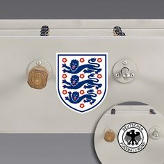 With the release of this specially commissioned limited edition table by the renowned Spanish Design house RS Barcelona comes your chance to re-live the glory of that unforgettable July day in Eclectic Games, Perfect Gift For Him, Gifts For Him, Table Football, Spanish Design, Porsche Logo, Game Room, Barcelona, Tables