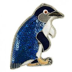Little Penguin Collectible Decoration by Caroline Mitchell