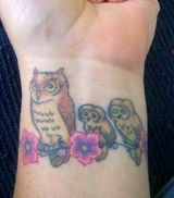 http://tattoo.about.com/od/tattoomeanings/a/The-Meaning-Of-Owl-Tattoos.htm