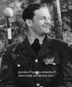 .SEDLÁK Zdeněk, F/Sgt, 311 Sqn., Flight Engineer, 33 * 29/07/12, Prague, Czechoslovakia † 05/10/45, Blackbushe, UK