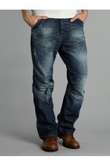 G-star Raw Loose 3d Jeans in Blue for Men (denim) - Lyst