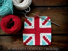 Ravelry: chalklegs' British Kettle Holder