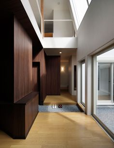 Hansha Riflessione House di Studio SKLIM | Yatzer