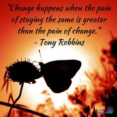 Is the Pain of Staying the Same Greater Than the Pain of Change? You Are The Greatest, Greater Than, Tony Robbins, Transformation Body, Personal Trainer, Fitness Motivation, Wisdom, Relationship, Change