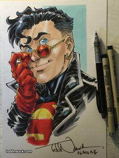 Awesome Art Picks: Supergirl, Batman, Hulk, and More - Comic Vine
