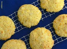 Cornbread, Muffin, Cookies, Baking, Breakfast, Ethnic Recipes, Food, Places, Millet Bread