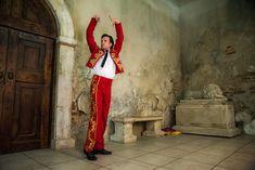 Toreador   Dance   Actor: Alexey Molyanov   www.AlexeyMolyanov.com   Business queries : mail@alexeymolyanov.com Actors, Actor