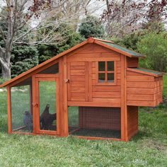 Great Idea 75 Creative and Low-Budget DIY Chicken Coop Ideas for Your Backyard https://decoredo.com/5726-75-creative-and-low-budget-diy-chicken-coop-ideas-for-your-backyard/