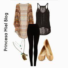 (Moda) Ideas de Outfits para Mujeres Embarazadas