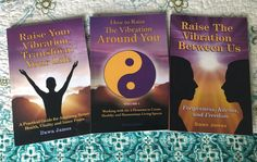 Raise Your Vibration and Transform Your Life with Dawn James Transform Your Life, Inner Peace, Writing A Book, Raising, Dawn, Entertaining, Write A Book, Funny