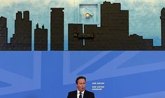 Cameron speech on extremism