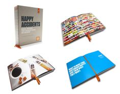 design agency coffee table book - Google Search