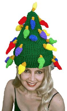 crochet pattern christmas hat | Recent Photos The Commons Getty Collection Galleries World Map App ...