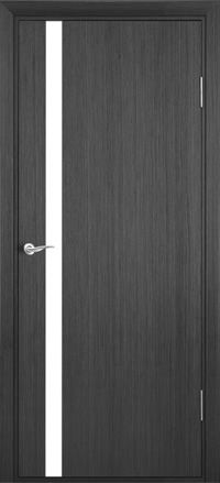 modern interior door Milano-340 Grey Oak $350