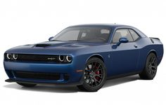 2015 Dudge Challenger SRT Hellcat 6.2L Supercharged HEMI V8 with 707Hp.ia