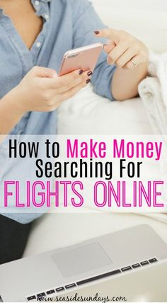Get paid to search online with #farefetch! Make money Online from home! #makemoneyonline #sidehustle #getpaidtosearch #onlinejobs Great for #SAHMs #workfromhome