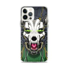 TOV iPhone Case Fenrir - iPhone 12 Pro Max