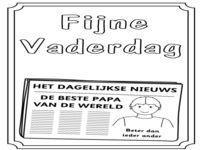 123 Lesidee - gr3/4 M Vaderdag