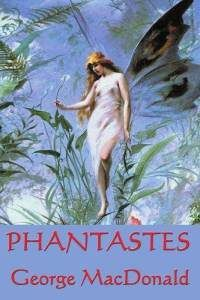 Phantastes by George MacDonald cover