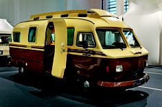 From the Erwin Hymer Museum collection