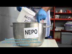 Σαπούνι ψυχρής μεθοδου: Μεγάλη Κλίμακα - YouTube Diy And Crafts, Soaps, Youtube, Hand Soaps, Soap, Youtubers, Youtube Movies