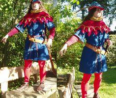 La Chevalière rouge - Ausstattungsblog für eine Ritterin (Stand: 26.10.2013) - LarpeR