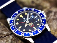 Rolex GMT Master 1675 for UAE.
